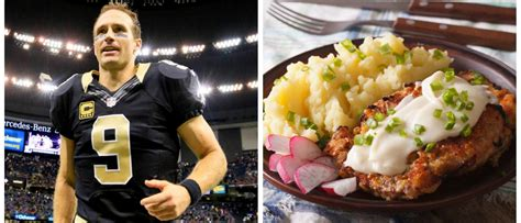 Saints QB Drew Brees Says This Is The Best Restaurant In