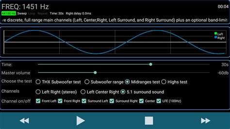 Sound Test for Android TV for Android - APK Download