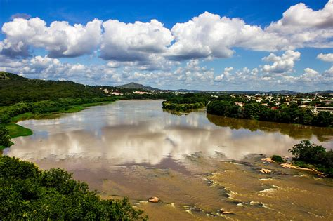 Rio Doce: The murder of an already dead river (commentary)