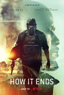 How It Ends (film) - Wikipedia