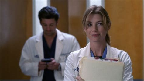 Grey's Anatomy - The First Cut Is The Deepest - YouTube