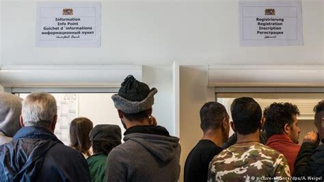 The asylum application process in Germany: explained