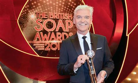 British Soap Awards 2017: When and where to watch, who's