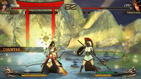 Fight of Gods (Switch eShop) Game Profile   News, Reviews