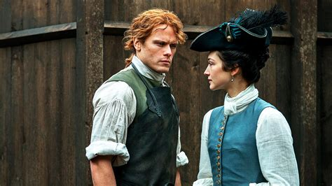 'Outlander' Gets Right What 'Game of Thrones' Got Wrong