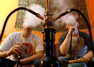 Illegal Drug Use Common Among Hookah Smokers | Medpage Today
