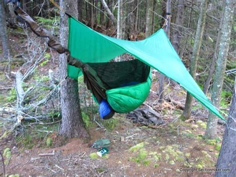 What is the Best Tent for the Appalachian Trail? - Section