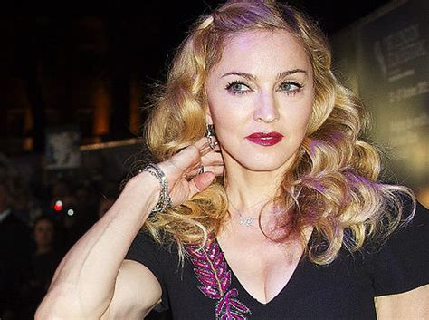 Madonna booed by angry fans at London premiere of 'W
