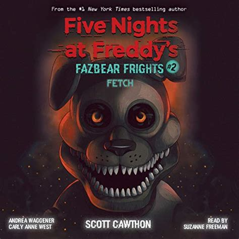 Into the Pit: Five Nights at Freddy's: Fazbear Frights