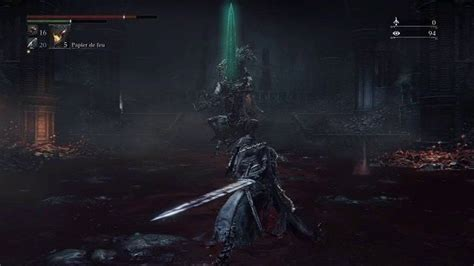 Bloodborne: The Old Hunters: How to beat Ludwig, the Accursed