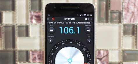 How to Listen to FM Radio on a Google Android Smartphone