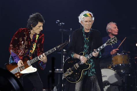 Rolling Stones UK tour 2018 - No Filter concert tickets